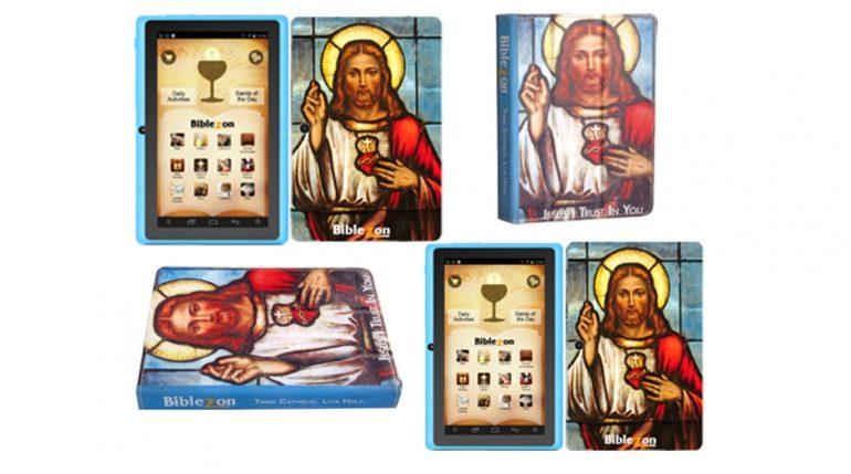 Biblezon tablet