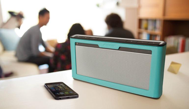 Bose-SoundLink