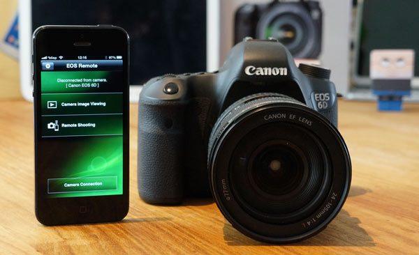 Canon-6D-EOS-Remote-App