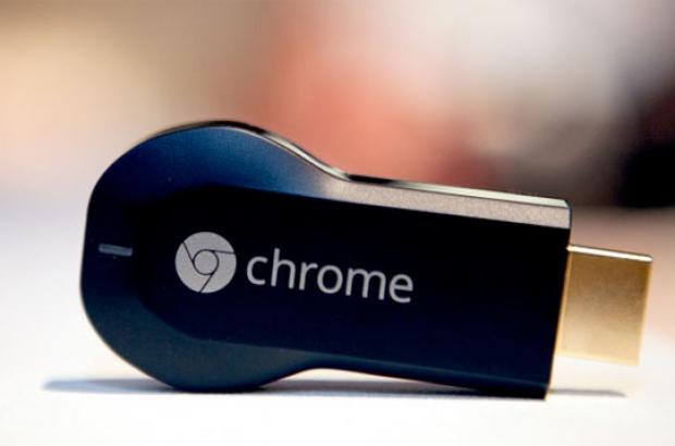 Chromecast Filme Streamen