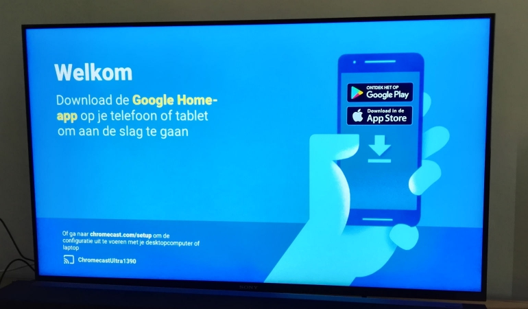 Review: Google Chromecast Ultra - stream in 4K en HDR