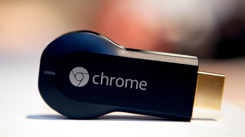Google Lanceert Chromecast Voor Het Streamen Van Video Naar
