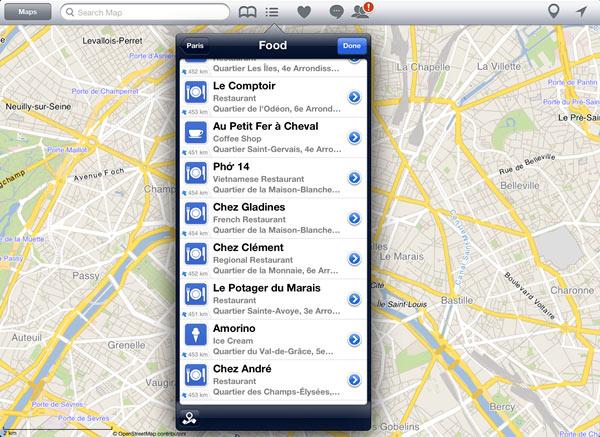 CityMaps2Go-iPad