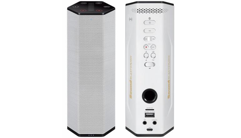 Creative-Sound BlasterAxx AXX 200-2