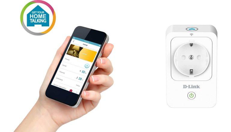 d-link-smart-plug