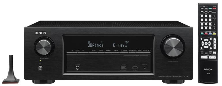 DENON-AVR-X1300W