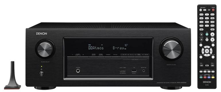 DENON-AVR-X3300W