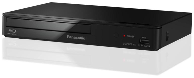 DMP-BDT165EG-Panasonic