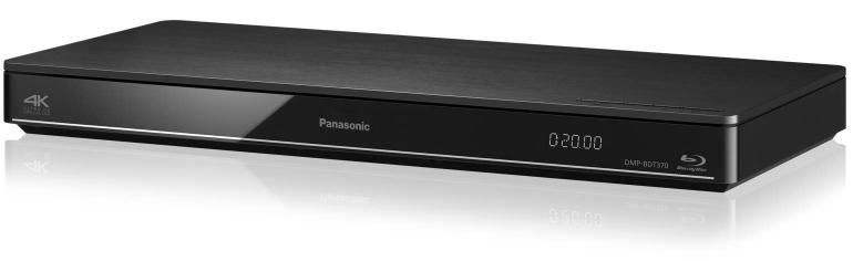 DMP-BDT370EG-Panasonic