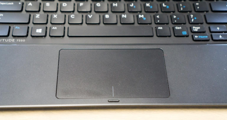 Dell Latitude 13 7350-review-toetsenbord-2