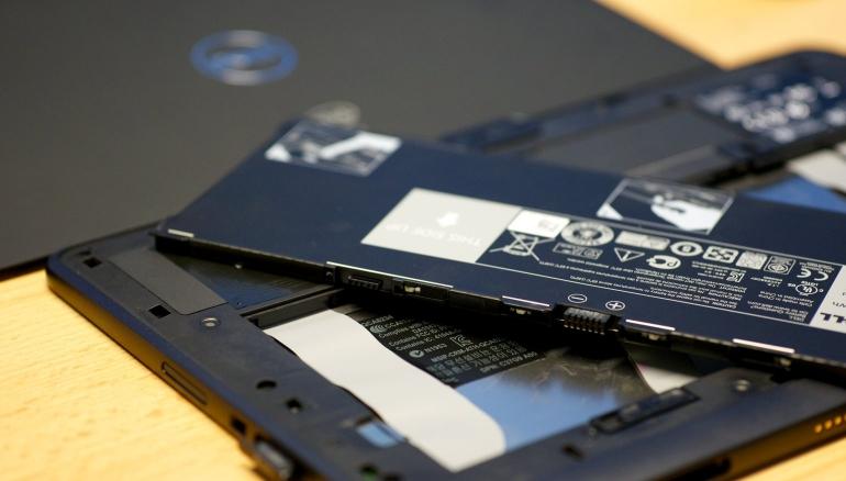 Dell-Venue-11-Pro-accu