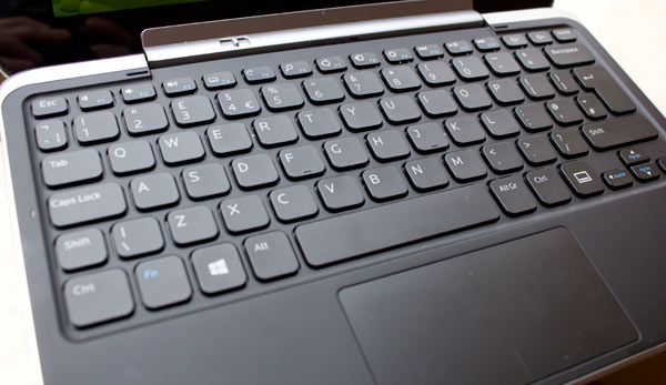 Dell-XPS-10-keyboard