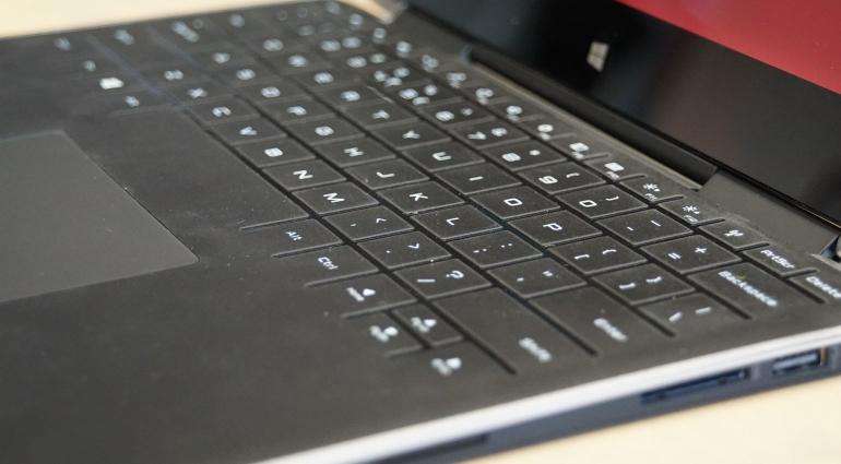 Dell-XPS-11-review-toetsenbord
