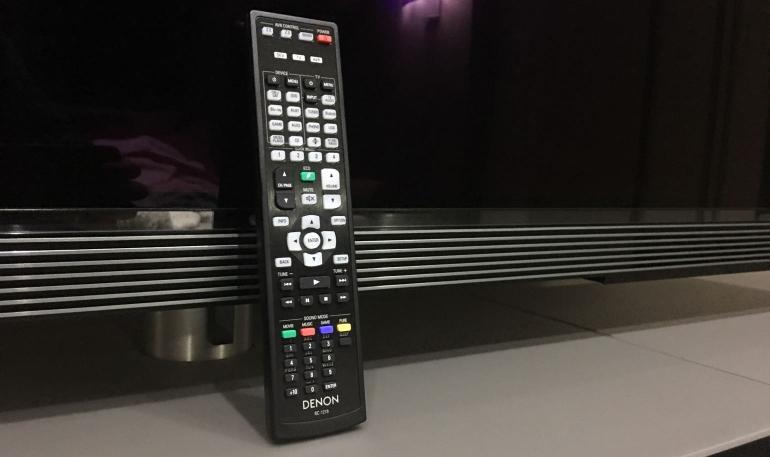 Review: Denon AVR-X6400H 11-kanaals av-receiver met HEOS