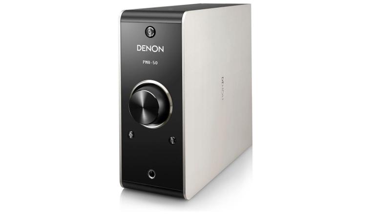 Denon PMA-50-2
