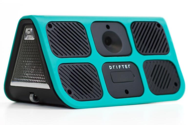 Drifter Speaker