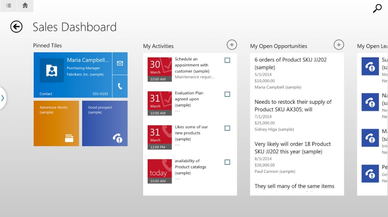 Dynamics-CRM-for-tablets