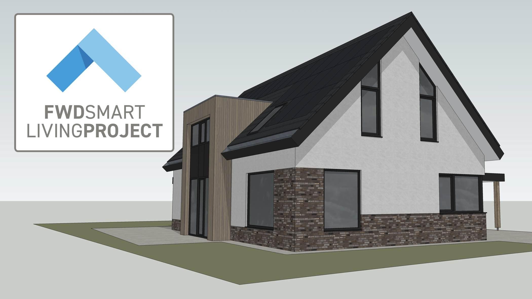 Smart Living Project update: We gaan eindelijk beginnen!