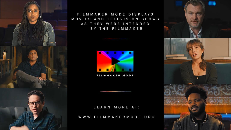 Panasonic brengt Filmmaker Mode naar 2020 oled tv's