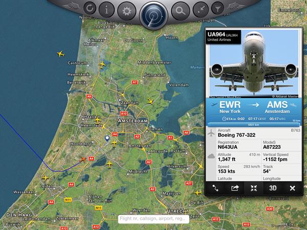 FlightRadar24Pro
