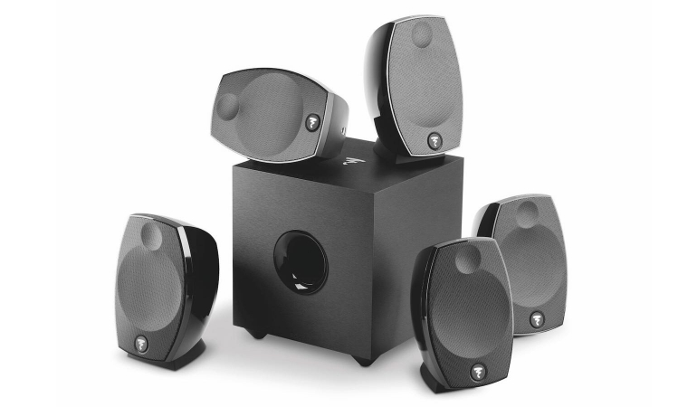Review Focal Sib Evo Dolby Atmos Op
