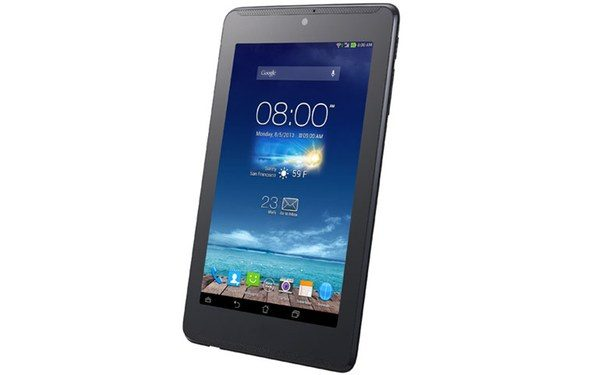 Fonepad 7 Prices and availability new ASUS Windows 8 and Android tablets