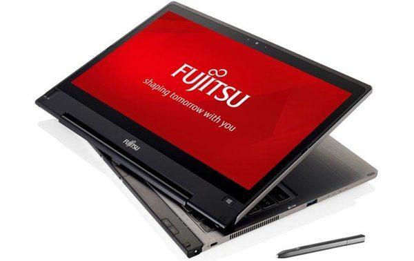 Fujitsu T904