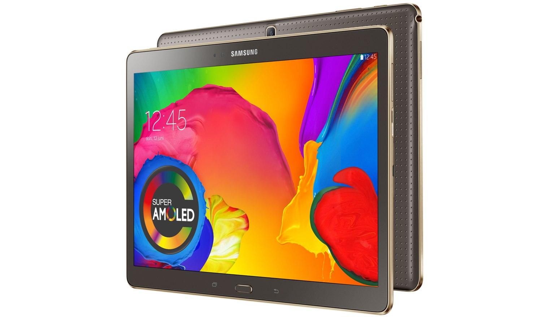 Review Samsung Galaxy Tab S 105 Tablets Magazine