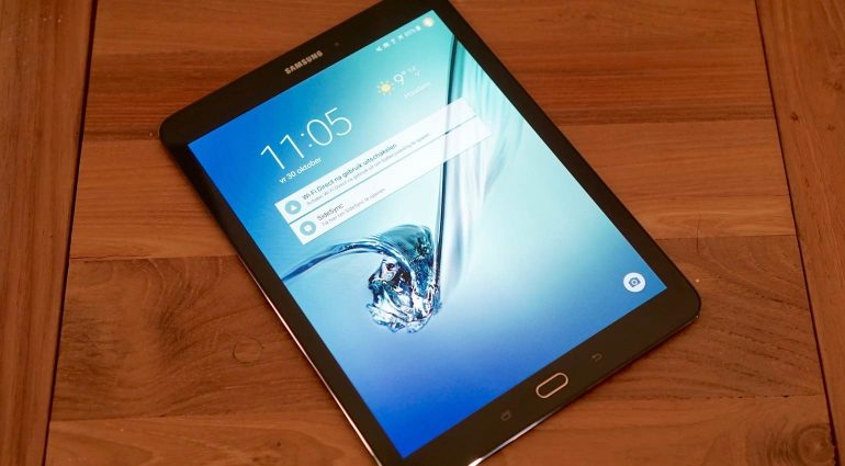 Galaxy-Tab-S2-review-software