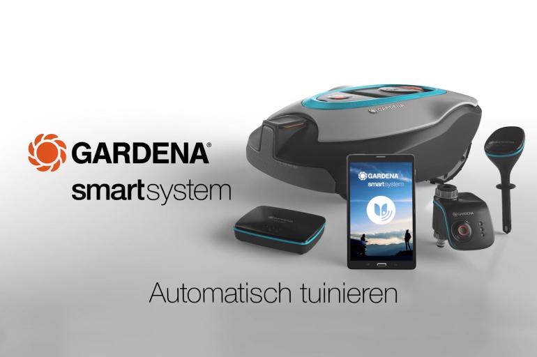 Gardena Smart