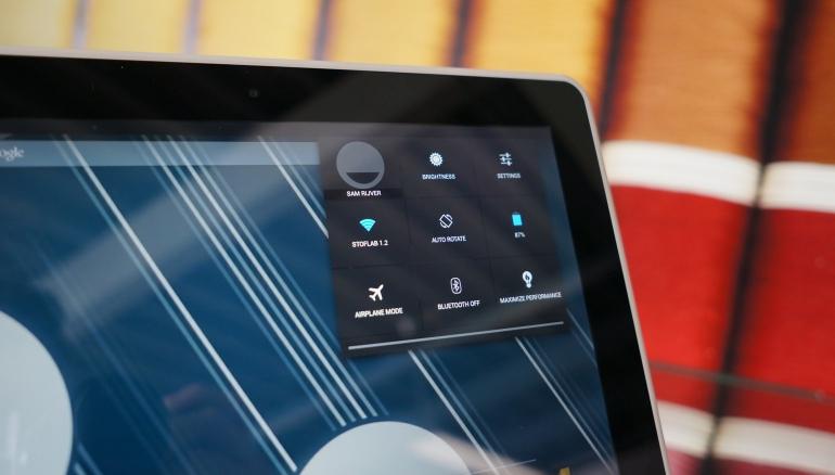 Gigaset-QV1030-software