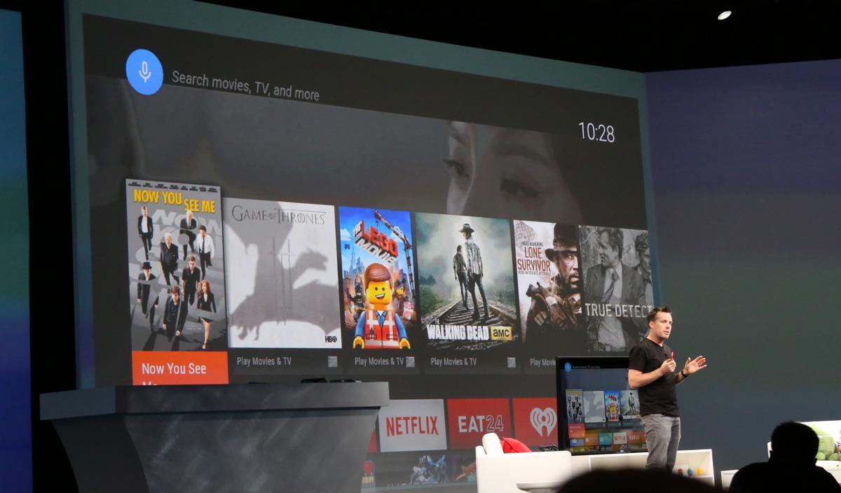 Welke Tv Kopen : Android tv wat is het en hoe werkt het homecinema magazine
