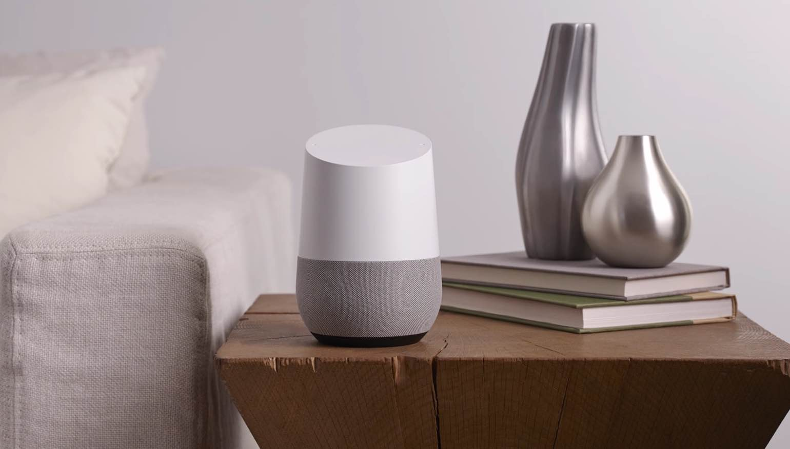 Zo stel je routines en shortcuts in met Google Home en Google