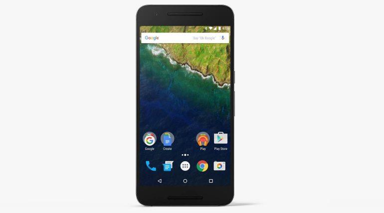 Google-Nexus-6P-scherm