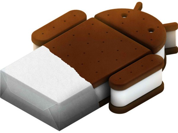 Google android Ice Cream SandwichGoogle onthult Android 4.0 Ice Cream Sandwich