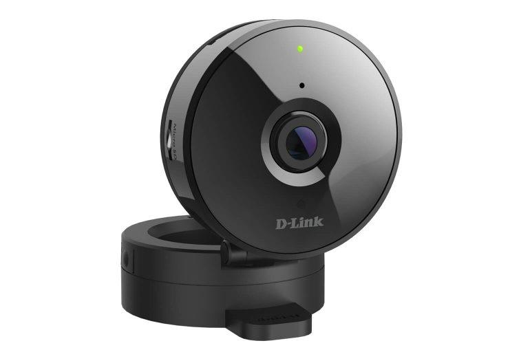 HD Wi-Fi Camera (DCS-936L)