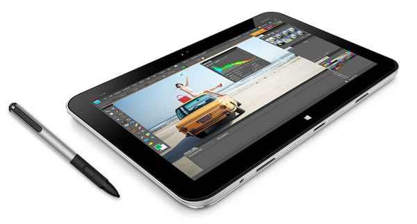 HP Envy X2Unboxing video hybride HP Envy x2 Windows 8 tablet