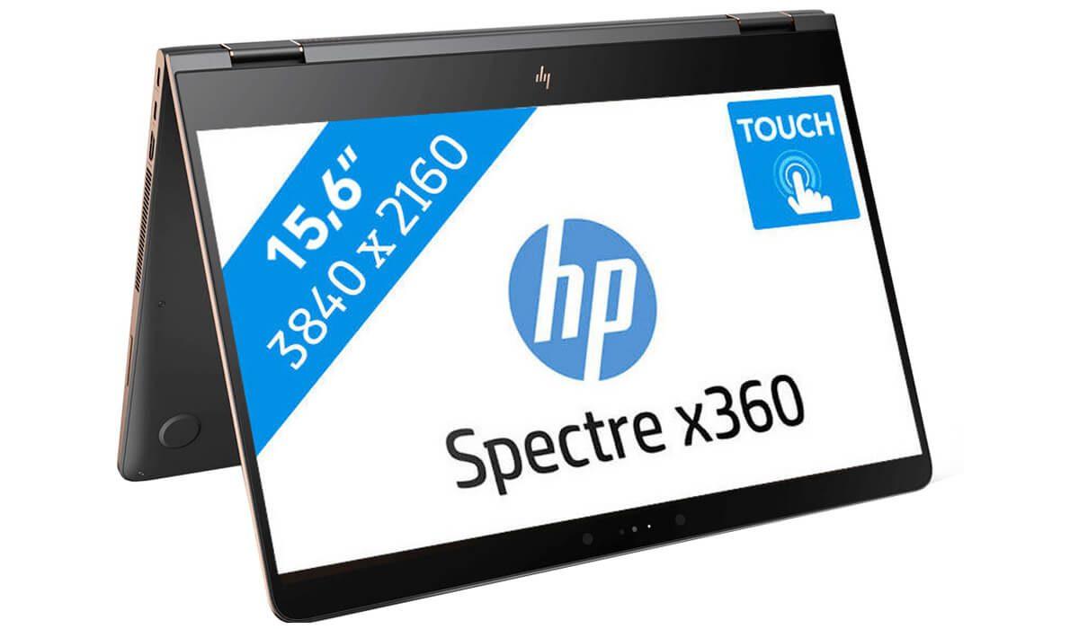 HP Spectre 15 x360 (15-bl020nd)