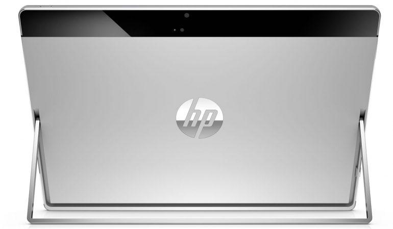 HP Spectre x2 back