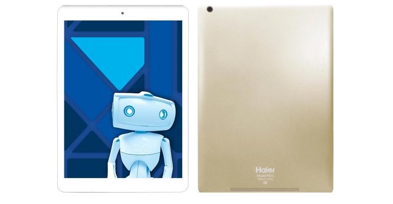 Haier-HaierPad 971-2