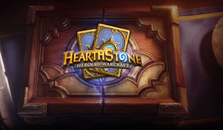 Hearthstone 770x449 your iPad as console, the best games and accessories