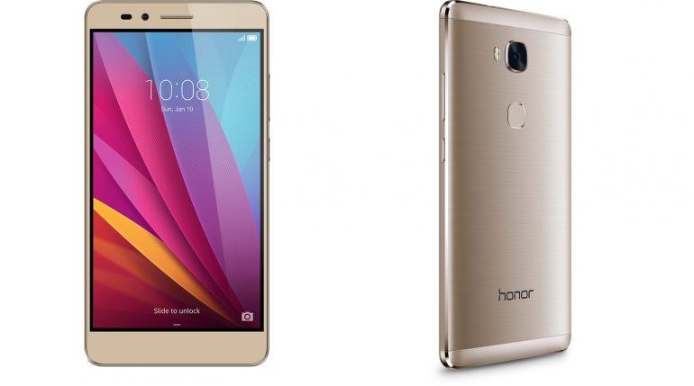 Honor 5X a