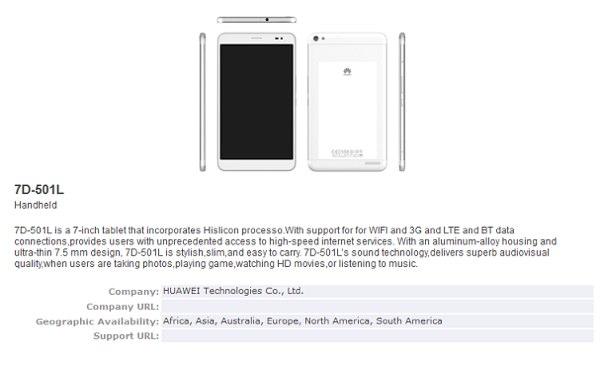 Huawei-Bluetooth