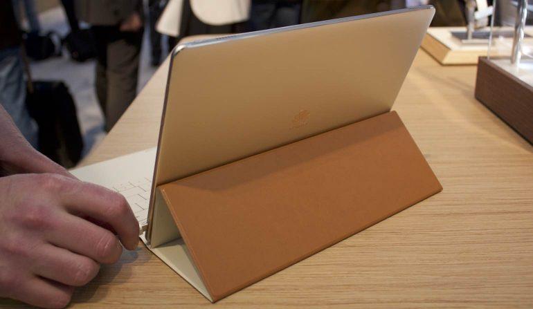 Huawei-MateBook-cover