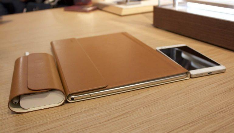 Huawei-MateBook-zijkant