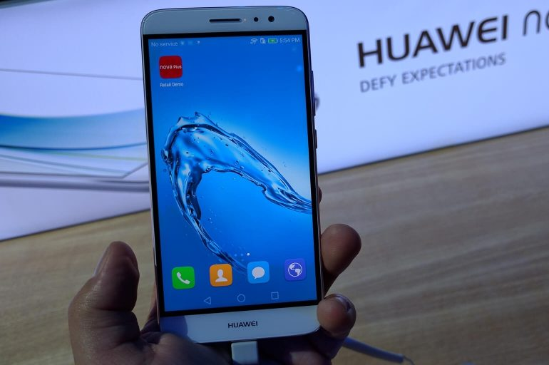 Huawei Nova Plus (1)