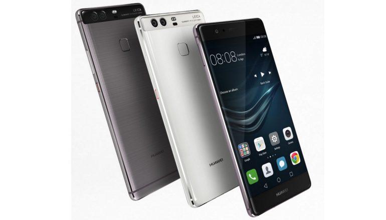 Huawei P9 Plus b
