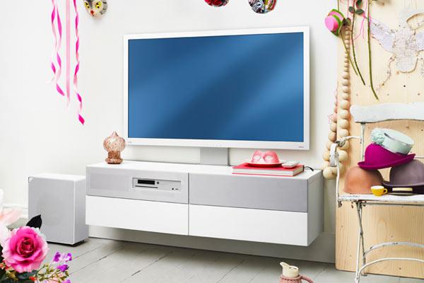 Goedkoop Tv Meubel Ikea.Ikea Uppleva Video Toont Details Over Design En Interface