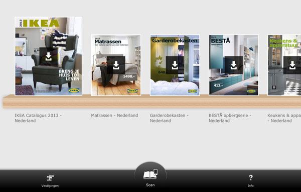 IKEA-iPad