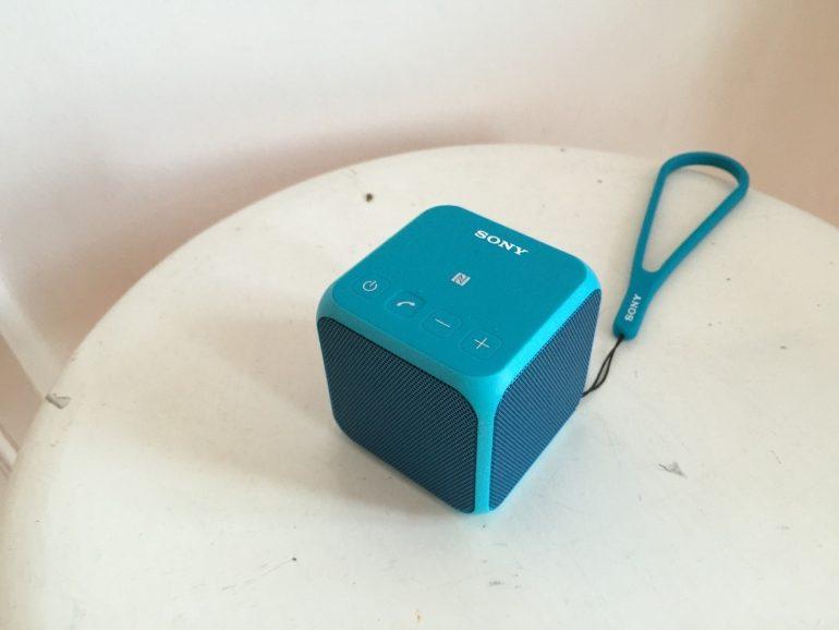 Sony SRS X11 speaker